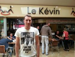 le Kevin
