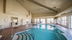 Comfort Suites East/I-44