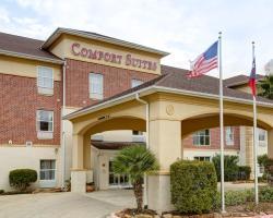 Comfort Suites University Drive