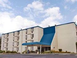 Roseville Key Inn & Suites