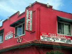Pizza Jack's