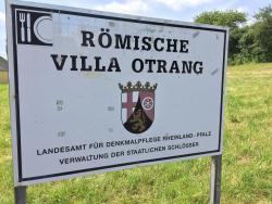 Villa Otrang