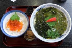 Kitahachi Shokudo