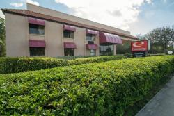 Econo Lodge - Fort Pierce