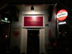 Eetcafe Lokaal Duinoord