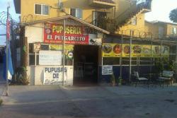Pupuseria El Pulgarcito