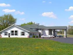 Cumberland Inn & Suites