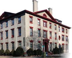 The Stockade Inn