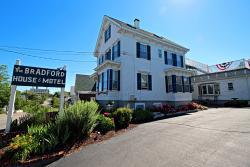 Bradford House & Motel