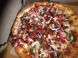 Ocracoke Pizza Company