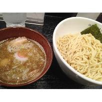 Edomae Niboshi Chukasoba Kimihan Gotanda