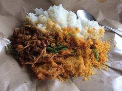 Warung Bu Edy