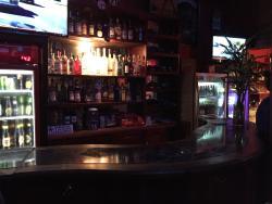 Jack Rock Cafe