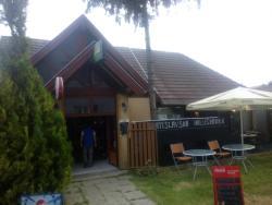 Bratislavska Haluskaren
