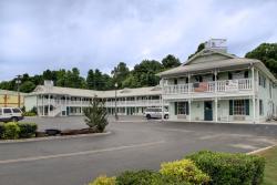 Key West Inn Lafayette