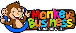 ‪Monkey Business Playground & Cafe‬