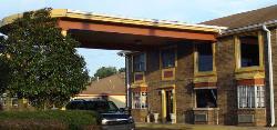 America's Best Inn Montgomery