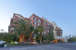 Hotel Granduca Houston