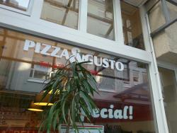 Pizza & Gusto