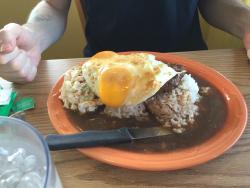 Noho's Hawaiian Restaurant