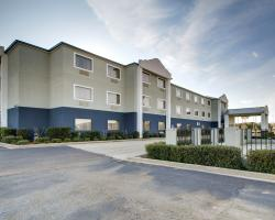 Quality Inn & Suites Jackson Int'l Arpt.