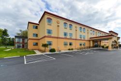 Econo Lodge Carlisle