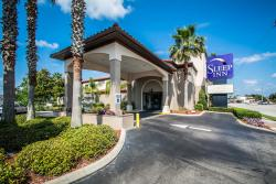 Sleep Inn St. Augustine