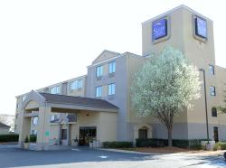Sleep Inn Matthews - Charlotte