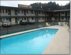 ‪Economy Inn Reedsport‬