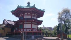 Shinobazuike Bentendo