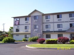 Travelodge Hermiston