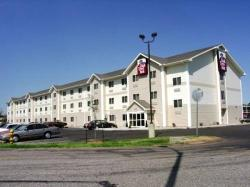 Baymont Inn & Suites North Platte