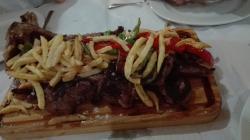 Bar Restaurante Os Galegos