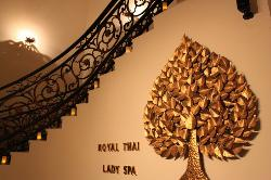 Royal Thai Lady Spa