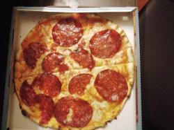 Pizzeria Sacchetti