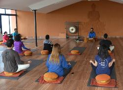 Purna Yoga Retreat