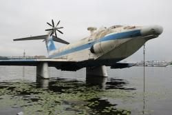 Russian Navy Museum