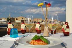 Restaurant Campisi Marzamemi