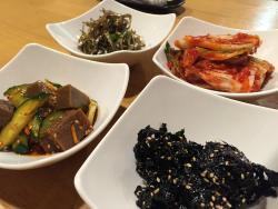 Korean Home Cuisine Sonamu
