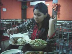 Sonamoti Restaurant