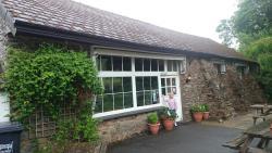 The Lorna Doone Inn