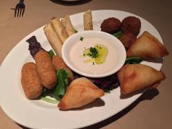 Jerusalem Glatt Kosher Restaurant