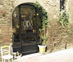 Oibo Re-Design