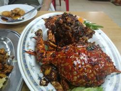 Loke Fatt Restaurant