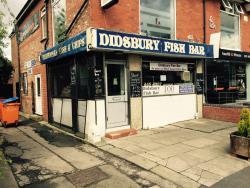 Didsbury Fish Bar