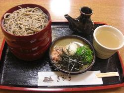 Izumo Soba Kigaru