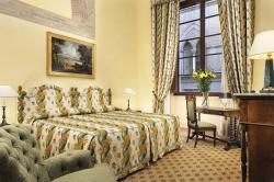 Grand Hotel Continental - Starhotels Collezione
