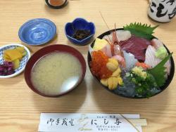 Nishiyo
