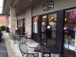 Jarrettsville Creamery and Deli