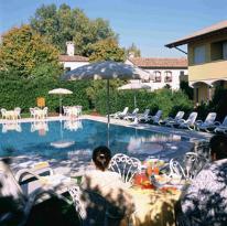 Villa Odino Hotel